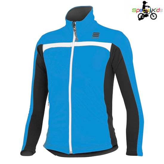 Blouson Sportful Softshell 14 - Light Bleu
