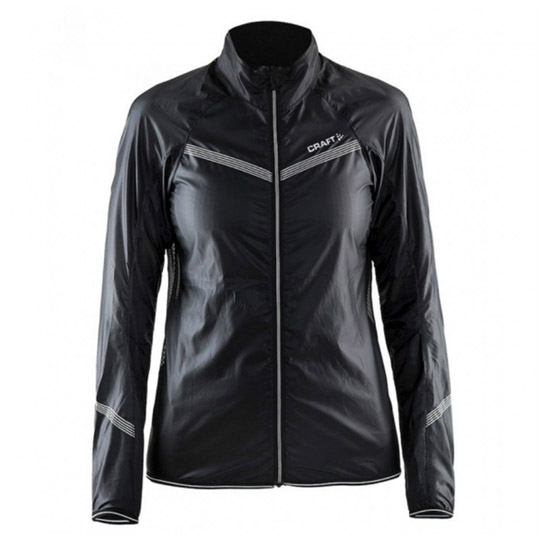 Blouson Craft Featherlight - Noir