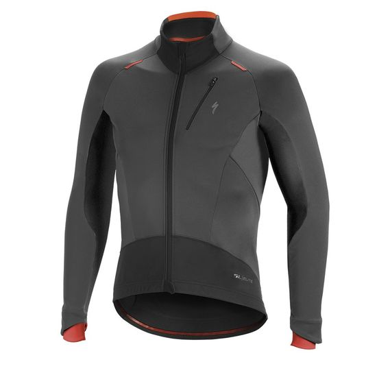 Blouson Specialized Element SL Elite 2017 - Anthracite