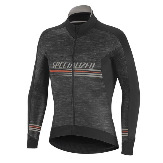 Blouson Specialized Element SL Expert 2017 - Dark Gris