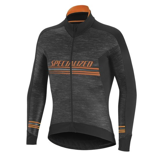 Blouson Specialized Element SL Expert 2017 - Orange