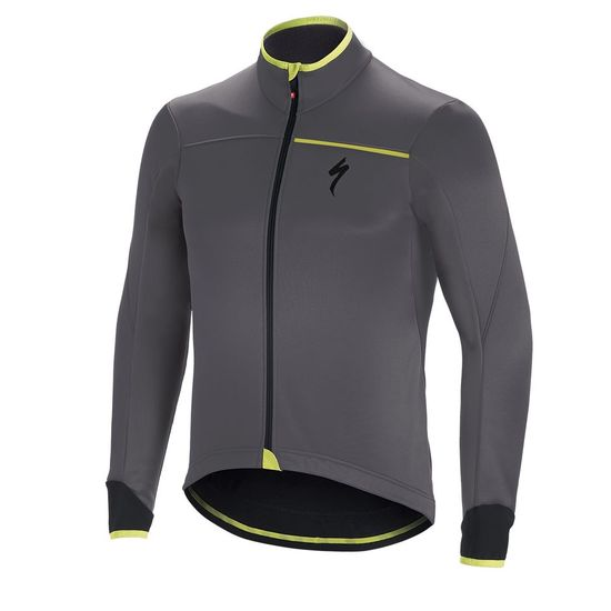 Blouson Specialized Element RBX Pro 2017 - Gris
