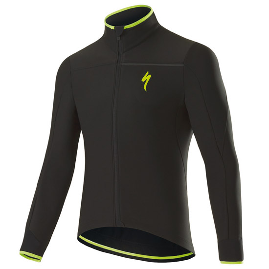 Blouson Specialized Element RBX Pro 2017 - Noir Jaunes