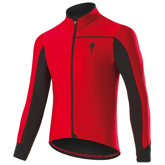 Blouson Specialized Element RBX Pro 2017 - Rouge