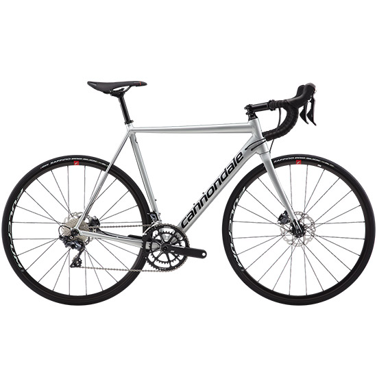 Cannondale CAAD12 Disc Ultegra - Gris