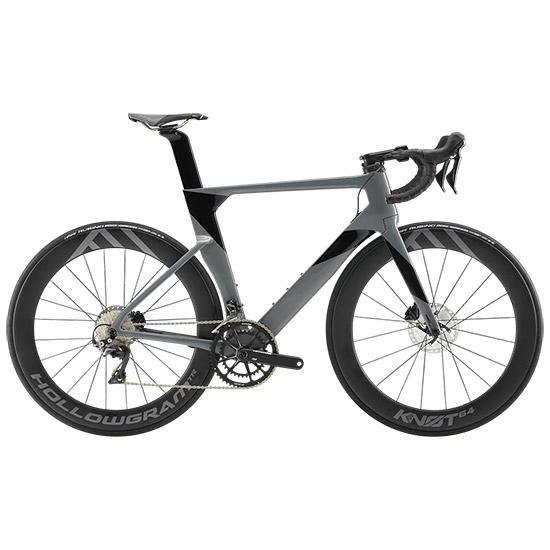 Cannondale SystemSix Carbon Dura-Ace - Gris