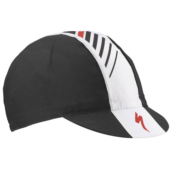 Cappellino Specialized Stamp - Noir Blanc