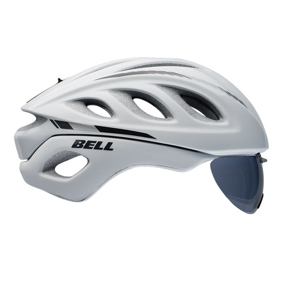Casque Bell Star Pro Shield - Blanc