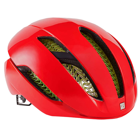 Casque Bontrager XXX WaveCel - Rouge