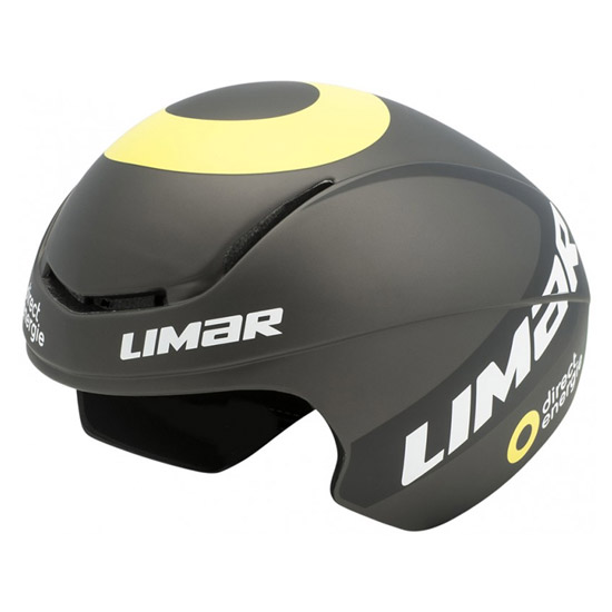Casque Limar Speed King Superlight - Direct Energie