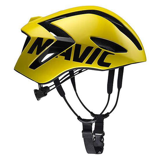 Casque Mavic Comete Ultimate - Jaune