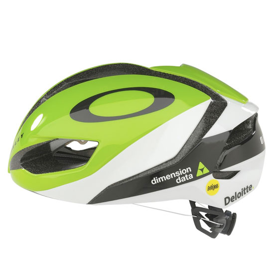 Casque Oakley Aro 5 Mips - Dimension Data