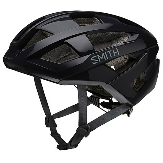 Casque Smith Portal - Noir