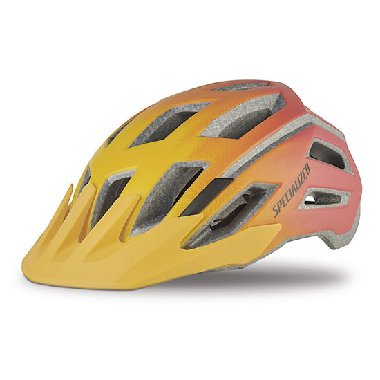 Casque Specialized Tactic 3 - Orange