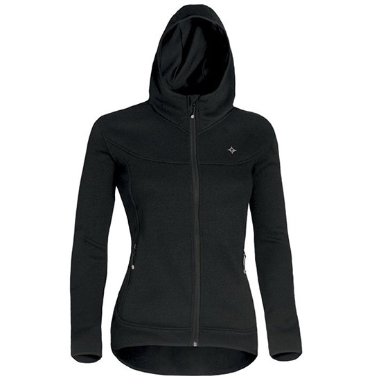 Chandails Specialized Hoodie - Noir