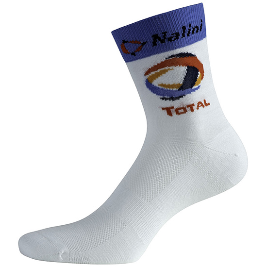 Chaussettes Total Direct Energie 2019