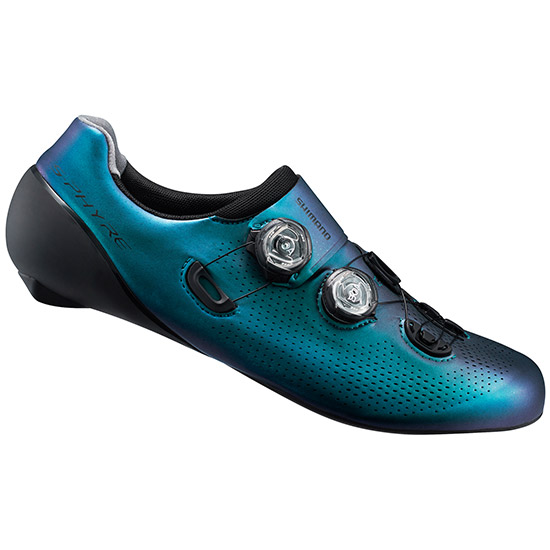 Chaussures Shimano S-Phyre RC9 2019 - Aurora