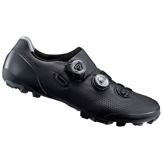 Chaussures Shimano S-Phyre XC9 2019 - Noir