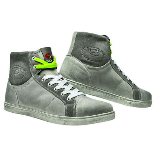 Chaussures Sidi Insider - Gris