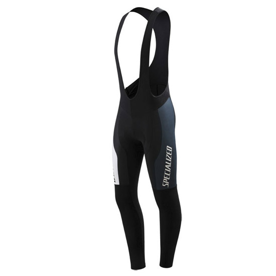 Collant Specialized Therminal Pro Racing - Anthracite