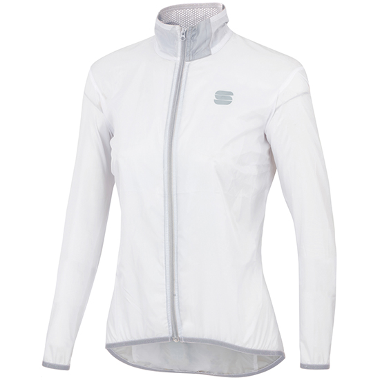 Coupe-vent Sportful Hot Pack Easylight - Blanc