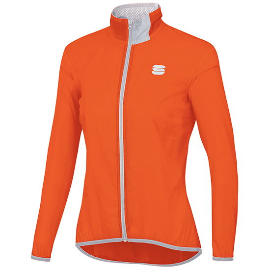 Coupe-vent Sportful Hot Pack Easylight - Orange sdr