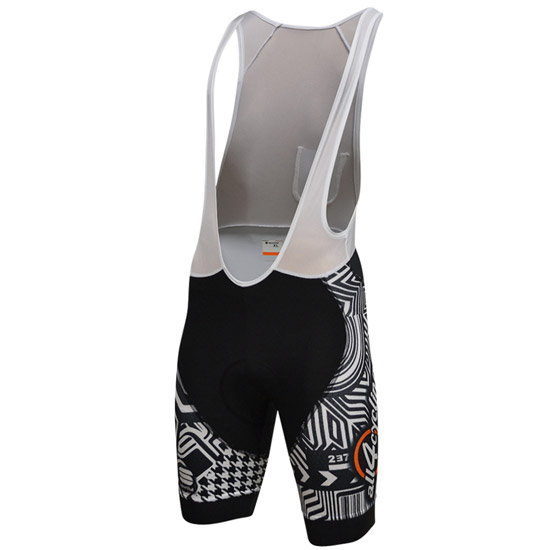 Cuissard Bodyfit All4cycling - Texture