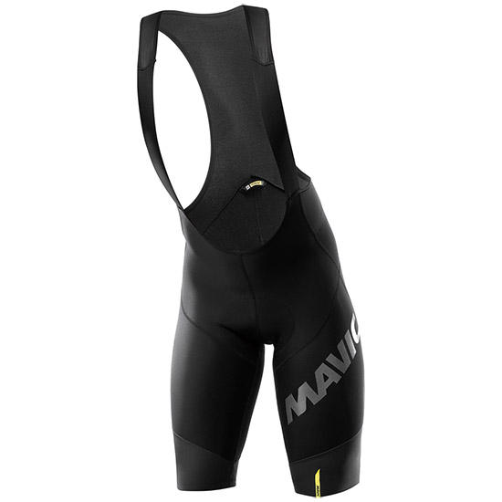 Cuissard Mavic Cosmic Pro Thermo - Noir