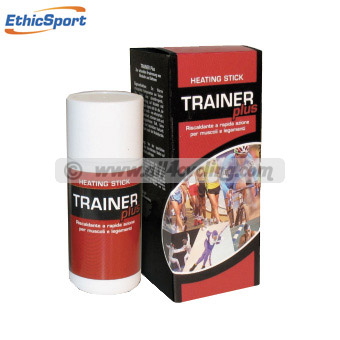 EthicSport Trainer Plus - Pré Sport Stick Musculair