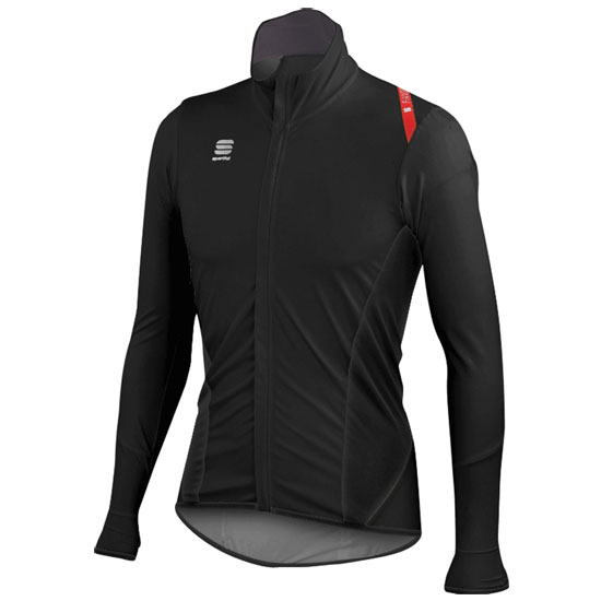 Fiandre Light Norain Top 2017 Sportful - Noir