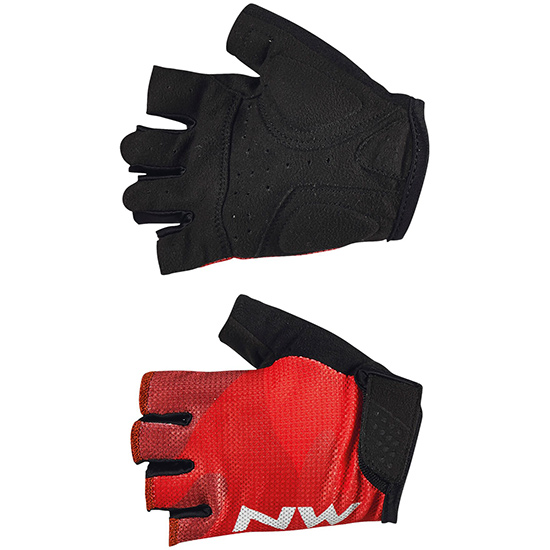 Gants Northwave Flag 3 - Rouge