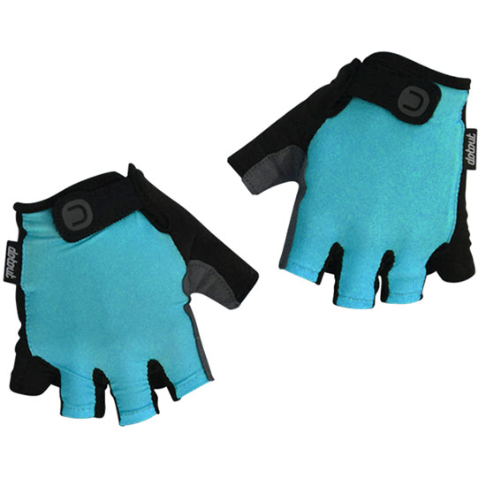 Gants DotOut Lunar 2018 - Light Bleu
