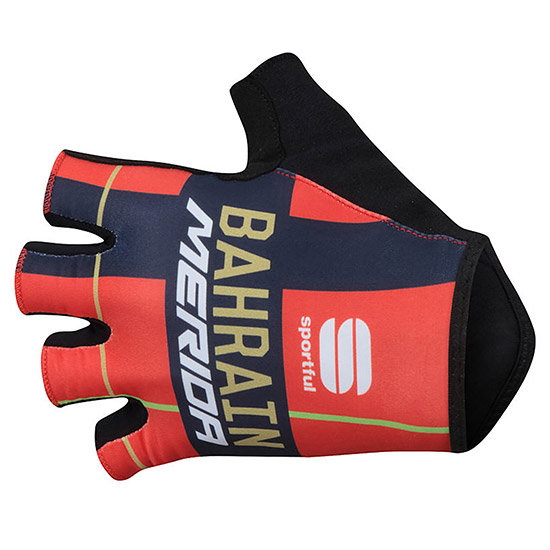 Gants Race Team Bahrain Merida 2019