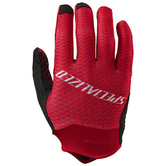 Gants Specialized XC Lite 2017 - Rouge