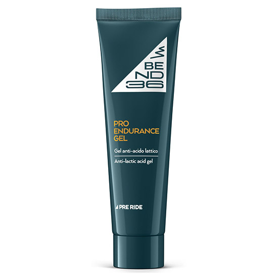 Gel BEND36 Pro endurance - 150 ml