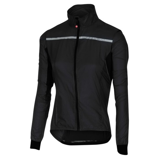 Jacket Castelli Superleggera - Noir