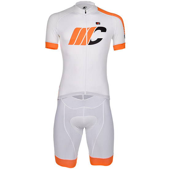 Kit Cipollini Easy - Blanc orange