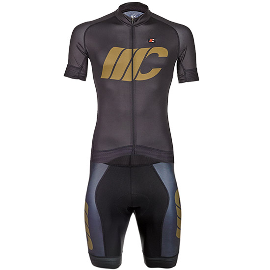Kit Cipollini Prestige - Noir or
