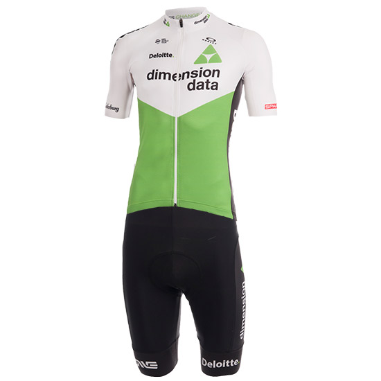 Kit Performance Dimension Data 2018