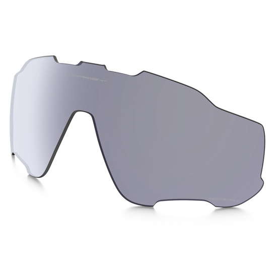 Lentille Oakley Jawbreaker - Black Iridium Polarized