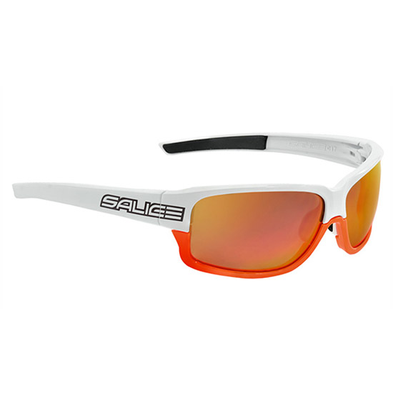 Lentille Salice 017 RW - Blanc Orange Idro Rouge