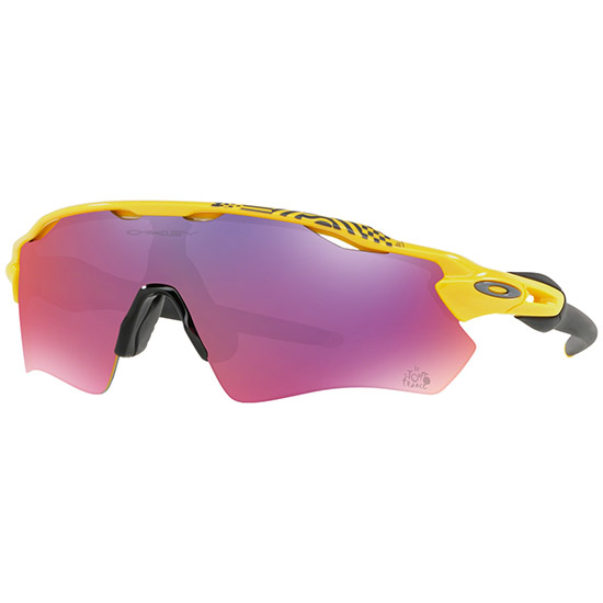 Lunettes Oakley Radar EV Path - Tour de France 2018