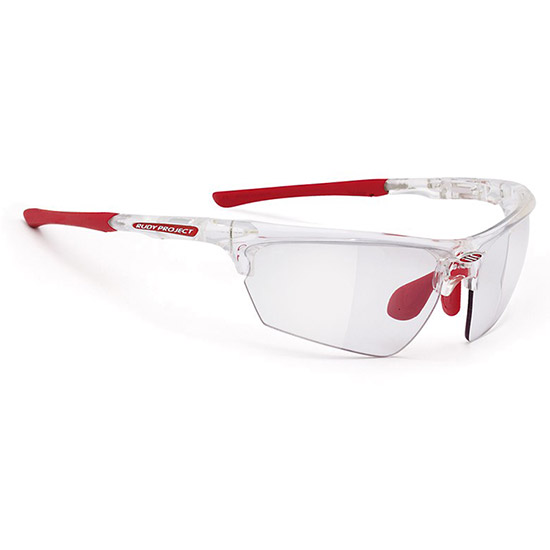 Lunettes Rudy Noyz Photochromic - Crystal Gloss