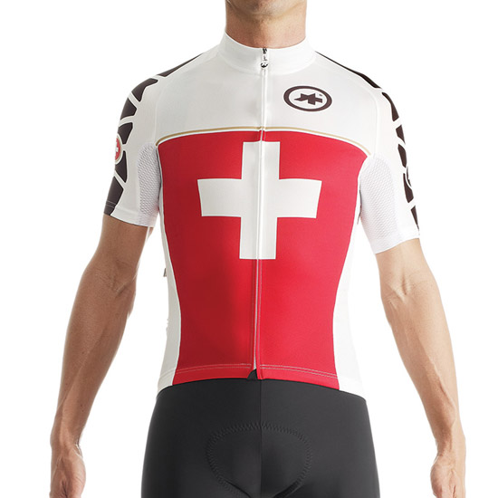 Maillot Assos SS.Suissefed_evo7