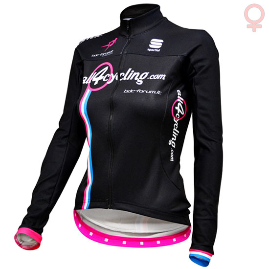 Maillot M/L All4cycling - Bdc Forum Team 14