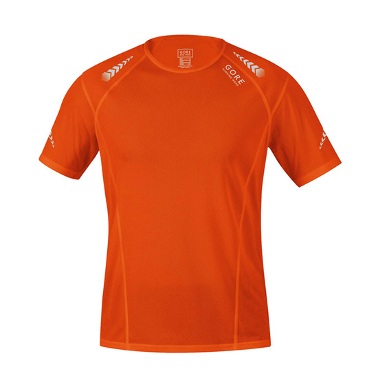 Maillot M/C Gore Mythos 4.0 - Orange