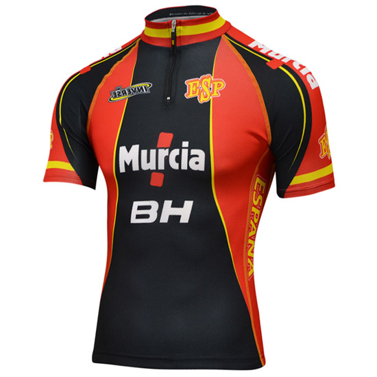Maillot National Espagne 2012