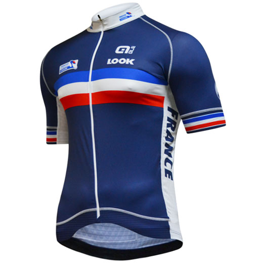 Maillot National Francais PRR 2014
