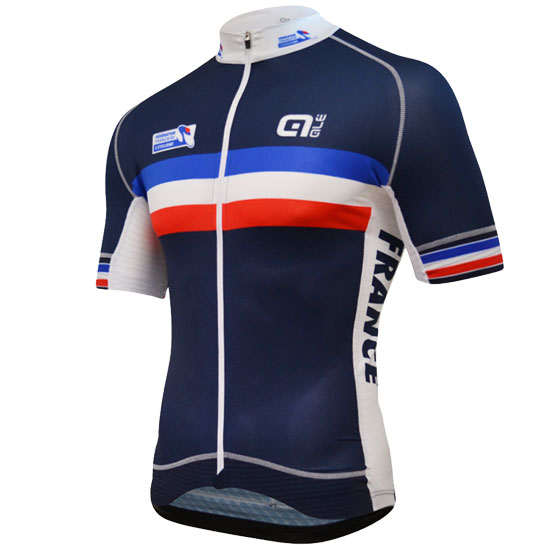 Maillot National Francais PRR