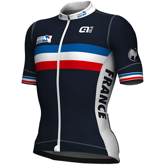 Maillot national francaise PRS 2018